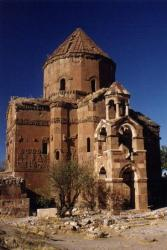 Armenian church in Turkey (medium)